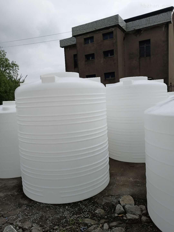 阿坝藏族羌族自治州3立方PE储罐  污水处理水箱