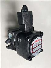IVPQ41台湾ANSON安颂IVPV2-10-F-R定量叶片泵