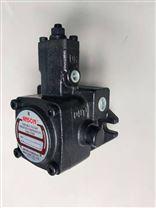 台湾ANSON安颂IVPQ3-32-F-R叶片泵