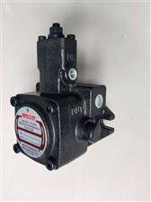 TPF-VL301-G00台湾ANSON安颂TPF-VL302-GH1-10S叶片泵