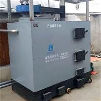 立式燃煤鸡场加温锅炉使用环保节能