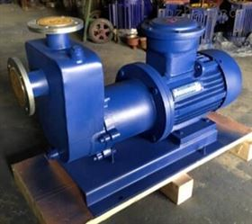 ZCQ自吸式磁力泵供应
