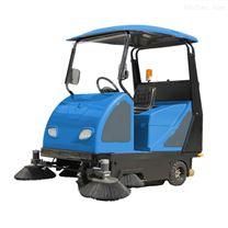 銅川明諾駕駛式掃地車 地麵清掃用清掃車