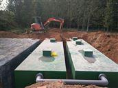 阳泉乡镇卫生院污水处理设备安装步骤