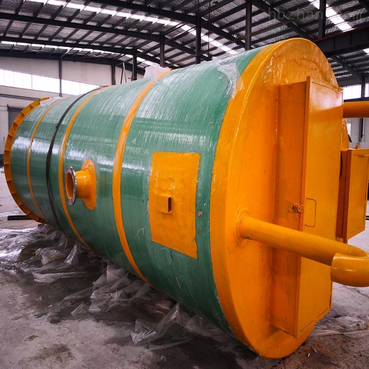 阿坝一体化提升泵站多少钱