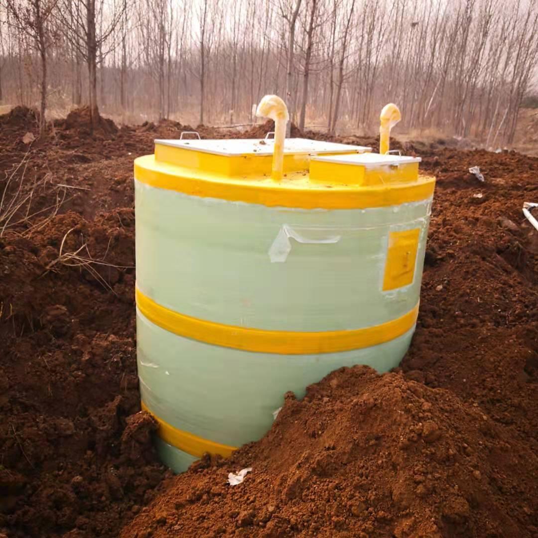 扬州一体化提升泵站市政给排水泵站