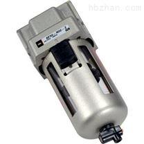 SMC空气过滤器,AF40-04密封材质