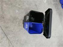 厂家直销脚踏分类塑料垃圾桶环保脚踩双桶