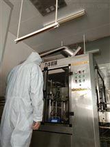 食品厂净化车间中微生物的控制要点