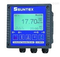 台湾SUNTEX 在线电导率仪EC-4310/4310RS