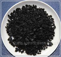 果殼活性炭使用範圍