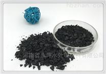 果殼活性炭再生