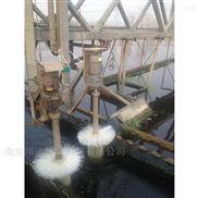 WNG 型浓缩池悬挂式中心传动刮泥机