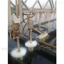 WNG 型濃縮池懸掛式中心傳動刮泥機