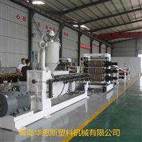 PE板片材雷竞技官网app PP板材生产线
