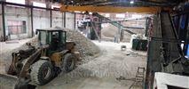 东莞建筑垃圾处理设备  装修装潢分选设备
