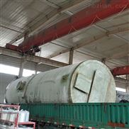Φ2000一体化预制雨水泵站谷城