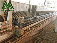 MBGM1500/500-40打桩泥浆脱水机建筑污泥处理机