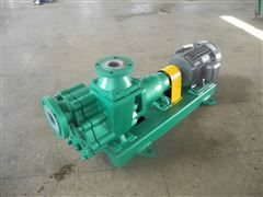 FZB-氟塑料自吸泵50FZB-70L氟塑料耐腐蚀自吸泵
