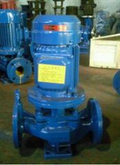 100-250(I)AIHG不锈钢管道离心泵