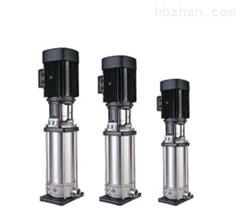 不锈钢立式多级离心泵100CDLF65-60不锈钢立式多级离心泵