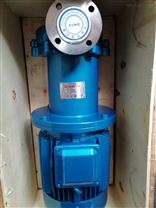 不锈钢低温磁力泵