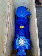 65ZX25-50ZX系列自吸泵