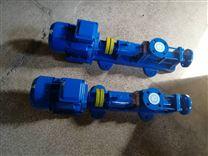 G50-2单螺杆泵