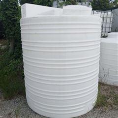 MC-4000L嘉善4吨塑料加药箱 耐酸碱PE搅拌罐