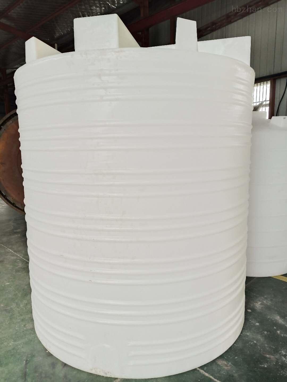 嘉兴4000L加药箱 耐酸碱搅拌罐