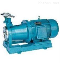 磁力传动旋涡泵CW40-40