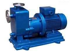 ZCQ80-65-160ZCQ型自吸磁力泵