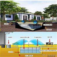 淮南城市雨水收集利用的可行性