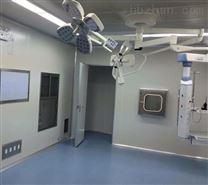 承接东营洁净手术室净化工程