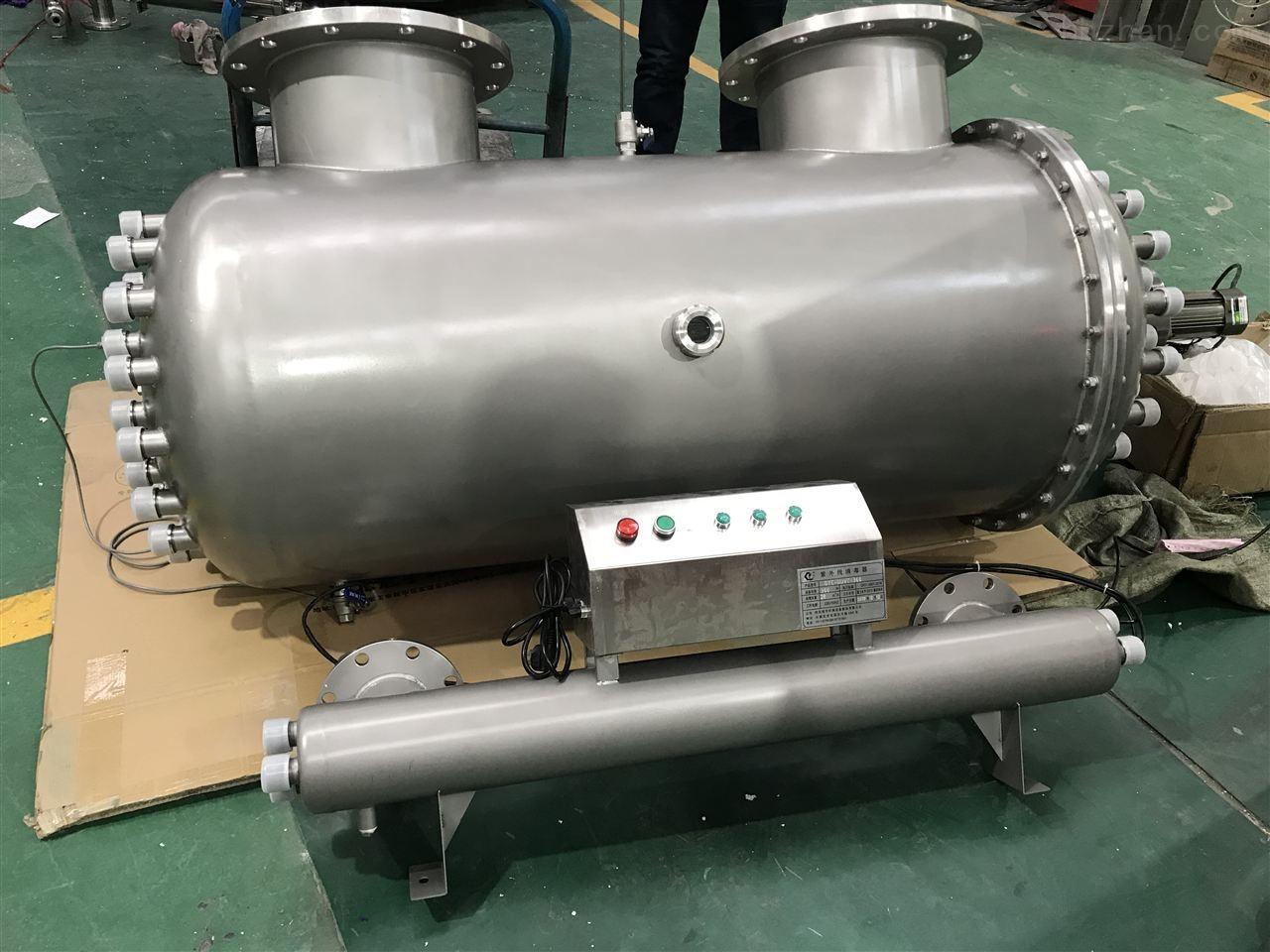 河南中壓紫外線殺菌器廠家中壓紫外線殺菌器