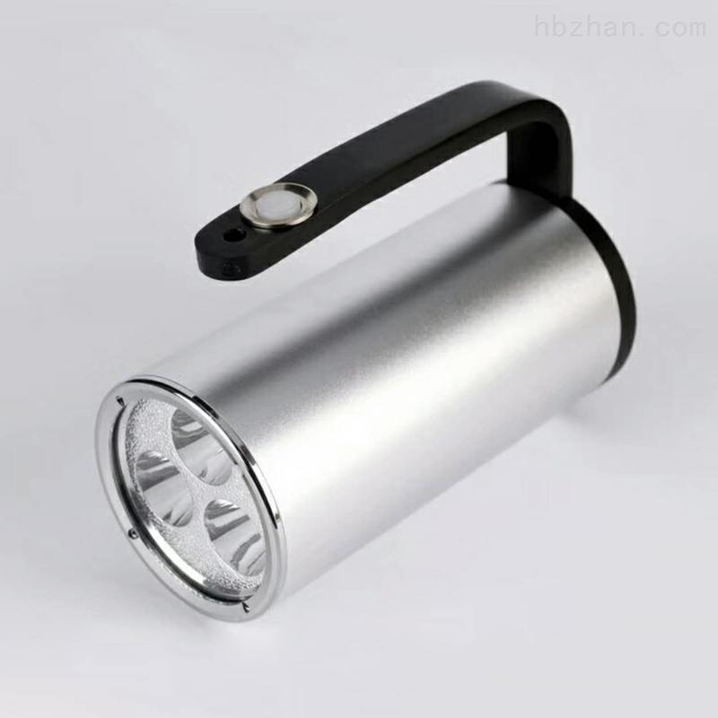 LED防爆强光灯手提应急探照照明灯  广西