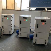 15KW柜式工业集尘器