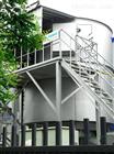蓄熱式廢氣處理爐—RTO