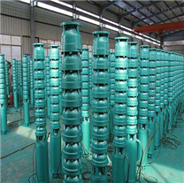 QJ不锈钢深井泵