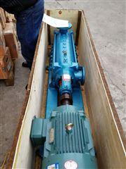 80DL*4DL,DLR型立式多级泵