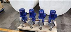 SJ2型柱塞计量泵
