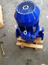 40FPL-25耐腐蝕管道泵