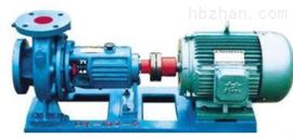 FSB氟塑料離心泵FSB(D)氟塑料離心泵