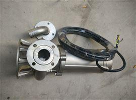 QWB防爆潛水排汙泵QWB防爆潛水排汙泵