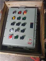 BXMD600*600铸铝防爆照明动力配电箱