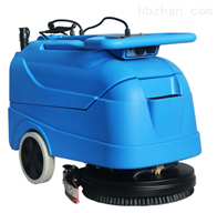 YSD-420E小型折叠电线式洗地机洁乐美YSD-420E