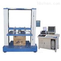 GT-KY湖北生产带电脑纸箱抗压试验机厂家