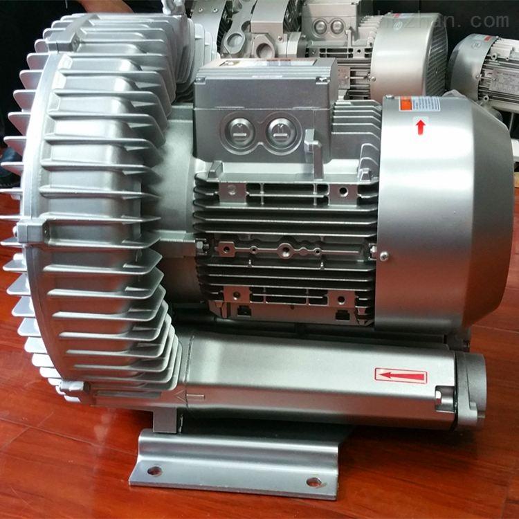 吸附式干燥机用高压风机