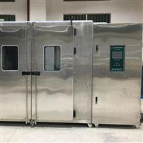 GT-TH-S步入式恒温恒湿试验房特征