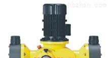 GB-S隔膜计量泵